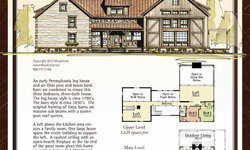 American Gothic Country Retreat