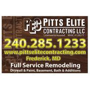 Pitts Elite Contracting Llc's photo