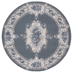 Victorian Area Rugs by Tayse Rugs