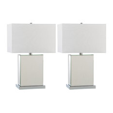 "Safavieh Dana Table Lamps, 23""H, Set of 2"