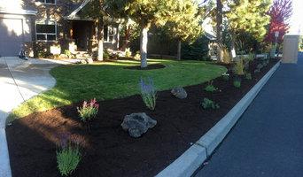 Landscape/Irrigation Renovation on Awbrey Butte