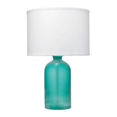 Jamie Young 9SURFAQD131C Surfside Table Lamp