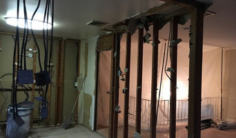 Before and After Mold Removal and Damage Restoration in Stamford