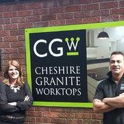 Foto de Cheshire Granite Worktops