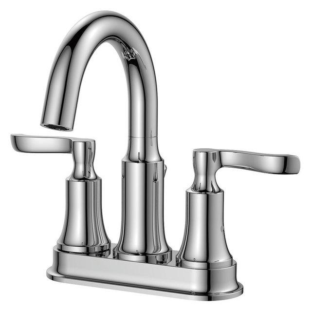 4 spread faucet bathroom sink ucore 4