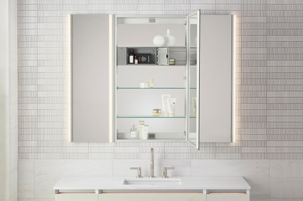 8 Bathroom Design Trends From the Industrys Top Event