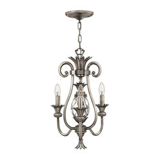 Hinkley Lighting 4103Pl Chandeliers Plantation