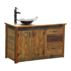Most Popular Rustic Bathroom Storage For 2018 Houzz