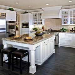 Exceptionnel White Thermofoil Kitchen Cabinets