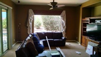 Window Installation Project In Phoenix AZ