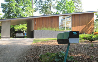 Follow One Man's Midcentury-Mailbox Dream