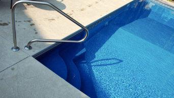 Jackson Township Pool/Spa Combo