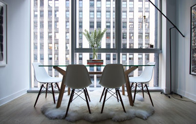 My Houzz: Chicago Condo Is a Change of Scene