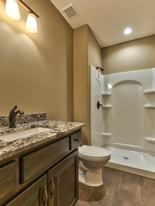 Windsor Bi Level Home 3 Bed 1 75 Bath Plan 1442 Sf Priced: 4,152 SF (2,361 Sf Main Level)