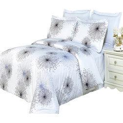 Fresh Contemporary Duvet Covers And Duvet Sets by Bed Linens and More