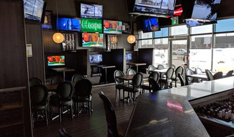 Hoops Sports Bar Vaughan
