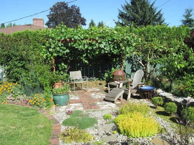 Good Unwind With Gorgeous Garden Retreats