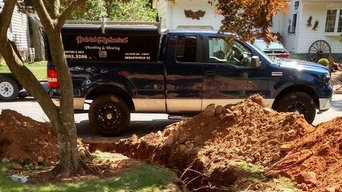 Patriot Mechanical Contracting