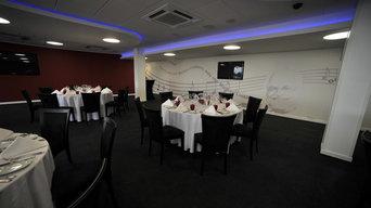 Southampton Football Club - Markus Liebherr Lounge