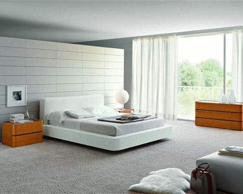 Made in Italy Quality High End Contemporary Furniture   Beds. Master Bedroom Sets  Luxury Modern and Italian Collection