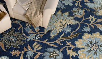 Up to 80% Off Wool Rugs