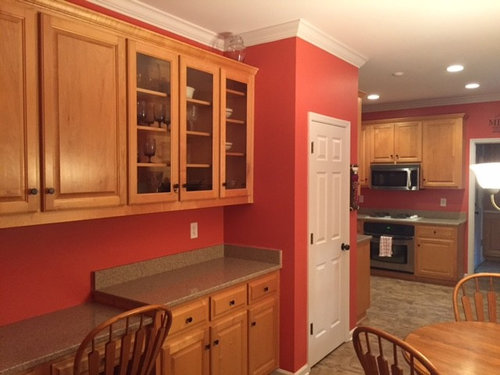 Need Help With My Kitchen