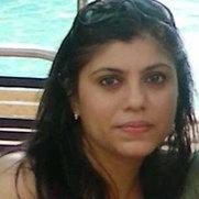 Seema Madan's photo