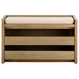 Transitional Accent And Storage Benches by Safavieh