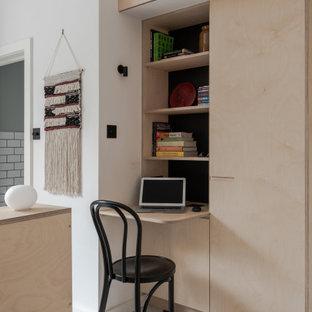 Studio flat renovation