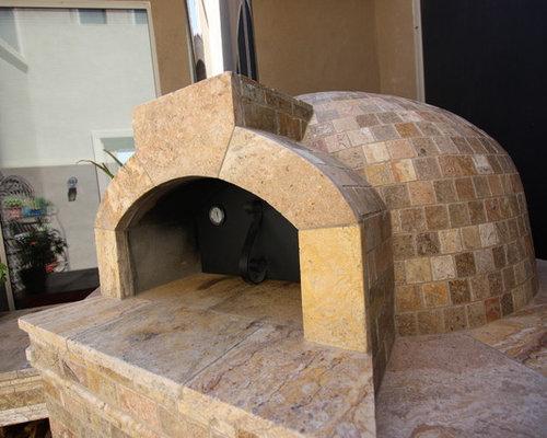 forno bravo casa wood fire oven kit