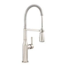 Miseno MK500 Galleria Single Handle Kitchen Faucet