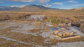 Taos property