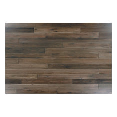 Hickory Wood Flooring, Atlantic City, 24.5 Sq. ft.