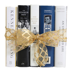 All About The Kennedy's Gift Set of 5