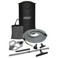 Garage Vac Pro, Black, 50' Hose
