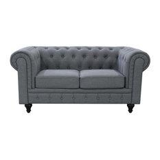 Couch u form modern  Modern Sofas & Couches | Houzz