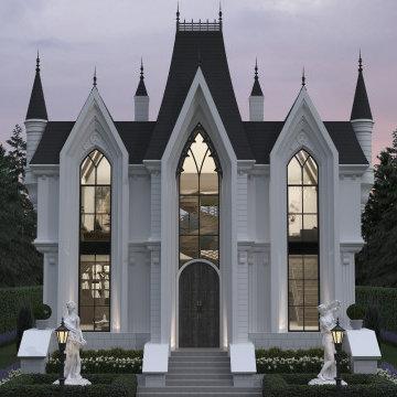 Gothic Dwelling