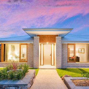 Idee per case e interni moderni di medie dimensioni