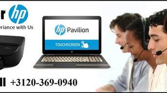 HP klantenservice nummer