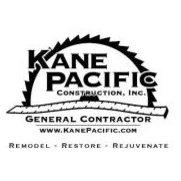 Kane Pacific Construction, Inc's photo