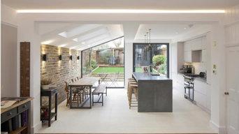 Company Highlight Video by Gazey Architects