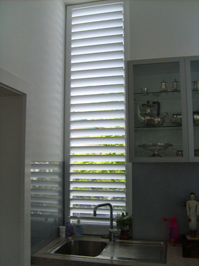 Contemporary  by Melbourne Plantation Shutters