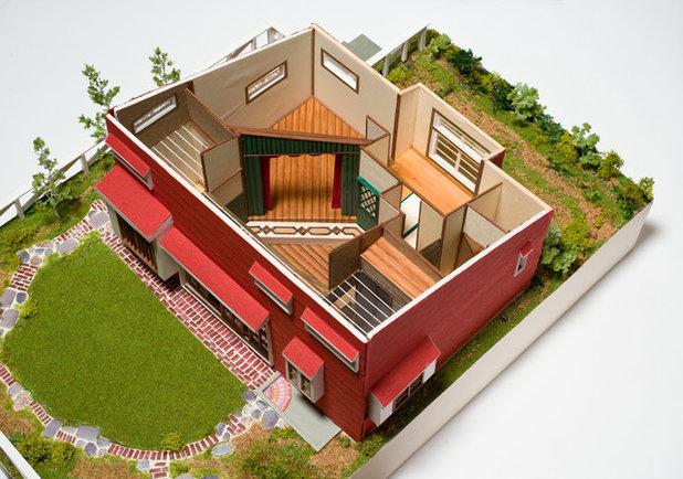【東京】吉田謙吉と12坪の家ー劇的空間の秘密ー