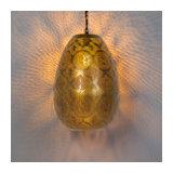 Oriental Pendant Lamp Gold - Zayn 1