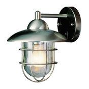Trans Globe 4371 ST 1-Light Coach Lantern