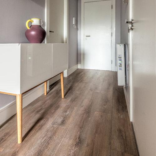 Leeside Apartments - Hall - Radiators
