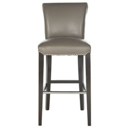 Transitional Bar Stools And Counter Stools by Buildcom