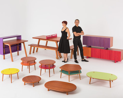 PLAYplay by Lanzavecchia + Wai for Journey East - Products