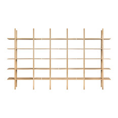 The Wooden Shelf WS65 Wrong for Hay