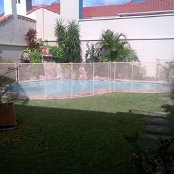 Baby Guard Pool Fence Company Coral Springs Fl Us 33065